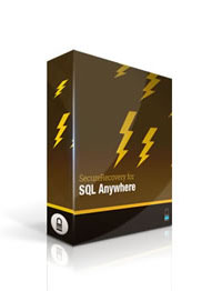 SQL Anywhere Database Repair