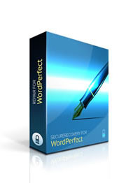 WordPerfect File Repair