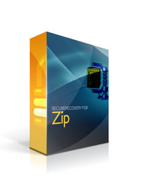 Zip File Repair