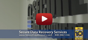 Secure Data Recovery - Company Overview